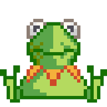 cryptopixelfrog
