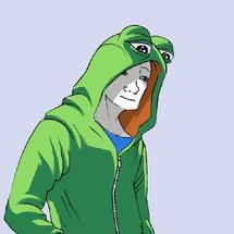 wojak-frog